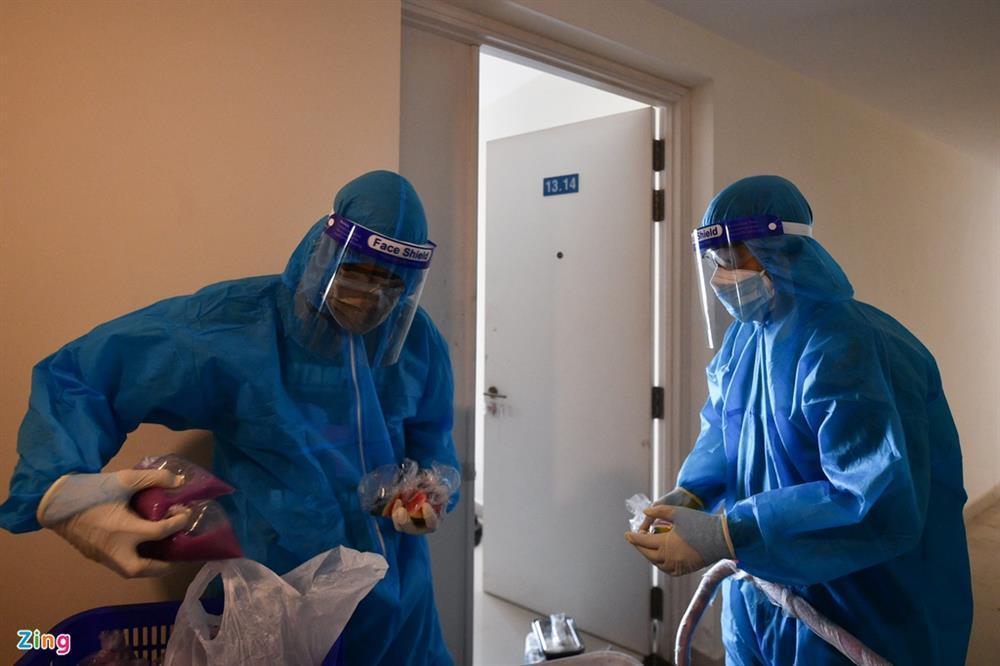 Bác sĩ chỉ liệu pháp giúp F0 tự khỏi bệnh sau 7 ngày-1
