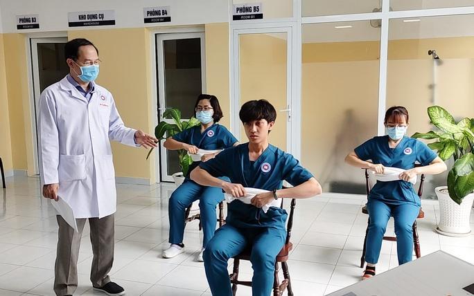Bác sĩ chỉ liệu pháp giúp F0 tự khỏi bệnh sau 7 ngày-3