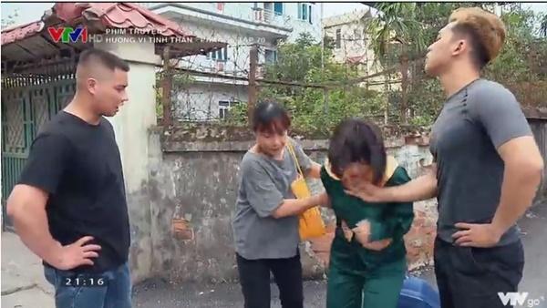 Hương Vị Tình Thân tập 70: Bà Bích bắt tay Kỳ Duyên bán đứng Nam-4