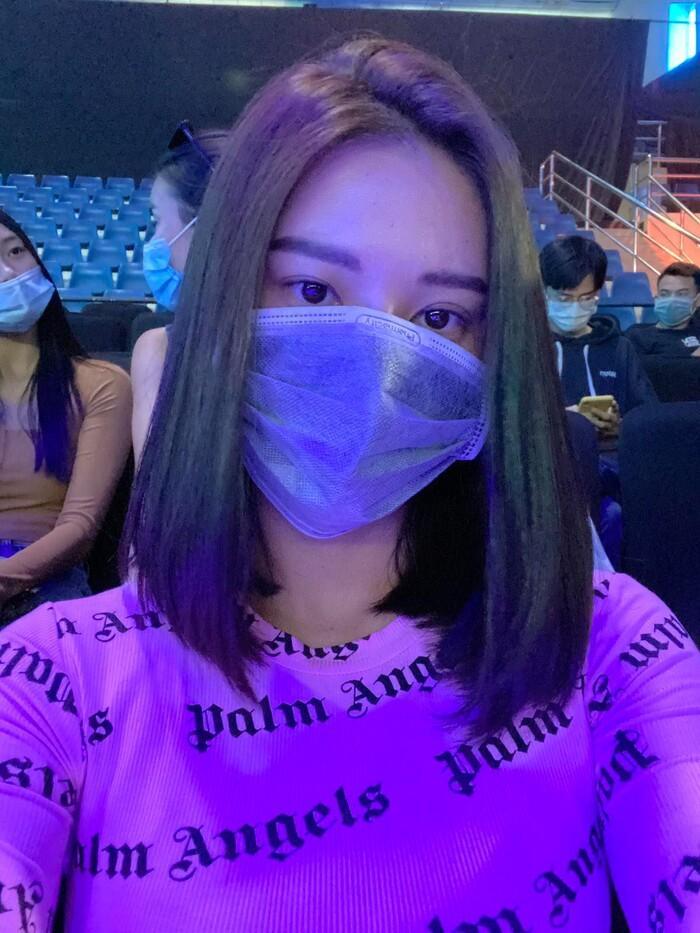Kim Duyên tiết lộ bí quyết giữ tóc siêu mượt, sẵn sàng bung lụa Miss Universe-4