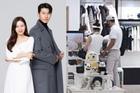 Hyun Bin - Son Ye Jin bị tóm gọn khoảnh khắc hẹn hò
