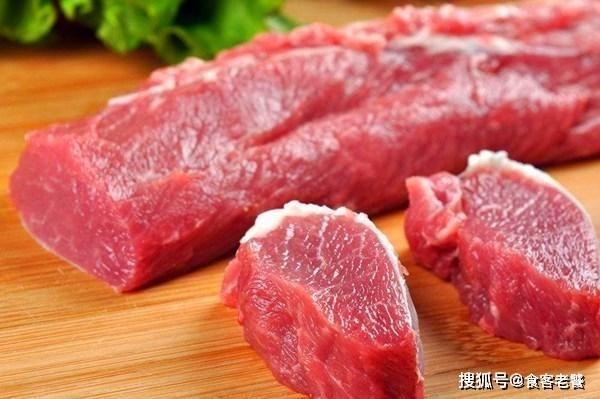 4 miếng thịt ngon nhất con lợn, người sành ăn không bao giờ bỏ qua-3