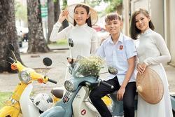Đàn con nuôi Phi Nhung được bao nhiêu điểm thi THPT Quốc gia 2021?