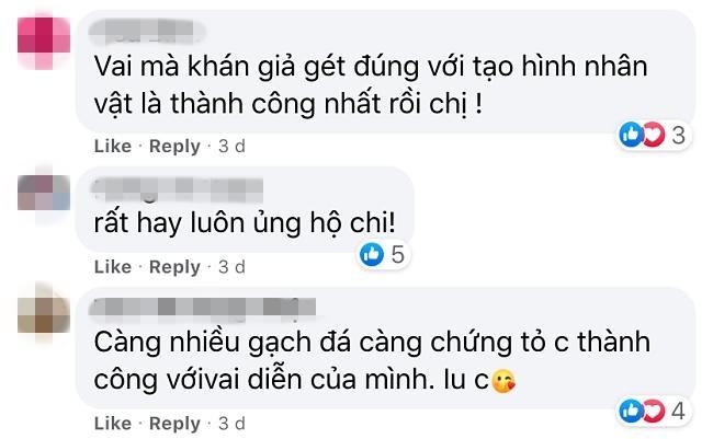 Bà Xuân Hương Vị Tình Thân nổi nóng khi bị chê xấu, già, mắt toét-6