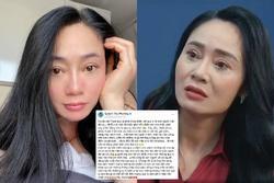 Bà Xuân 'Hương Vị Tình Thân' nổi nóng khi bị chê 'xấu, già, mắt toét'