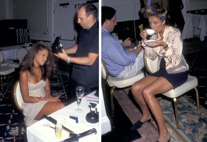 Show Victorias Secret thời đầu: Áo quần từ thập niên 90, dàn mẫu tuyển chọn khắt khe-3