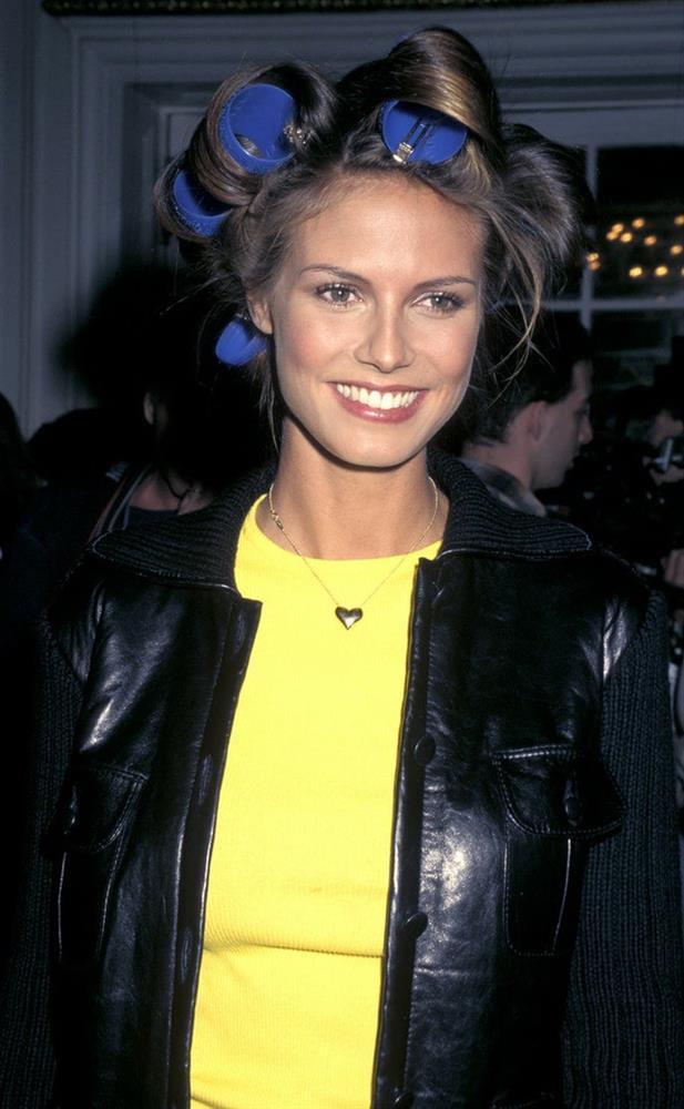 Show Victorias Secret thời đầu: Áo quần từ thập niên 90, dàn mẫu tuyển chọn khắt khe-4