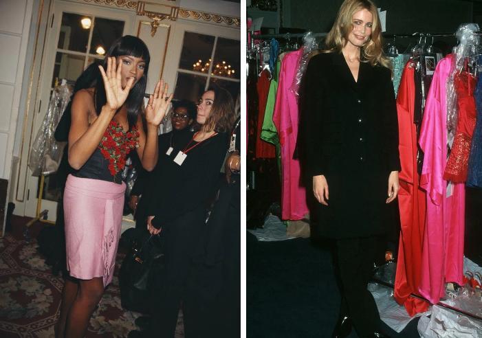 Show Victorias Secret thời đầu: Áo quần từ thập niên 90, dàn mẫu tuyển chọn khắt khe-5