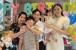 Con gái tròn 1 tuổi, Cường Đô La mới tiết lộ tên thật bé Suchin-8