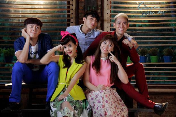 Lan truyền clip Ngô Kiến Huy và Phạm Quỳnh Anh kể xấu Sơn Tùng MTP-3