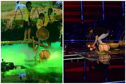 'Giọng Hát Việt Nhí' từng bị sập sân khấu, 3 người bị thương