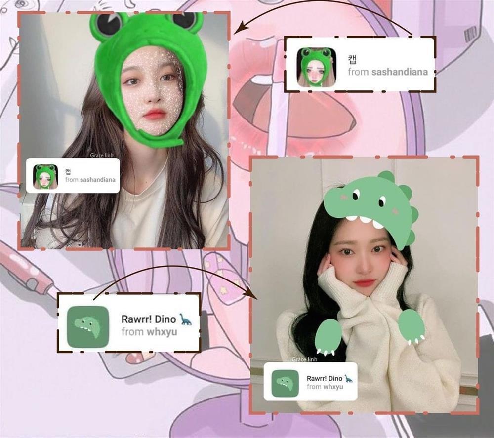Những chiếc filter Instagram giúp bạn không make up vẫn xinh lung linh-3