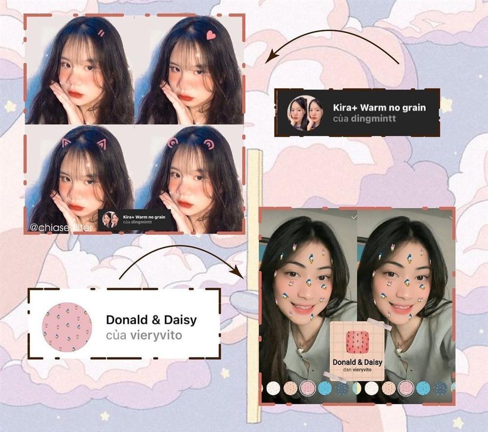 Những chiếc filter Instagram giúp bạn không make up vẫn xinh lung linh-4
