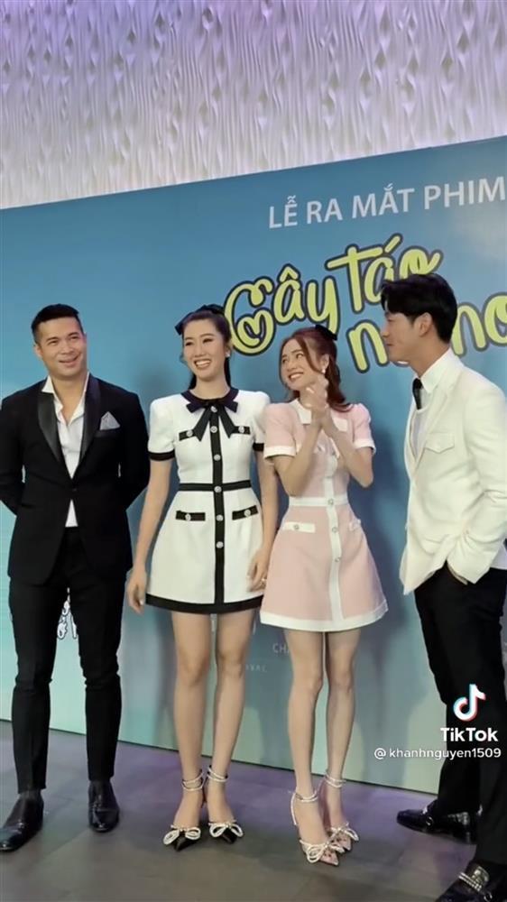 Hot girl trà sữa gây choáng vòng eo 46cm, soán ngôi loạt mỹ nhân Việt-7