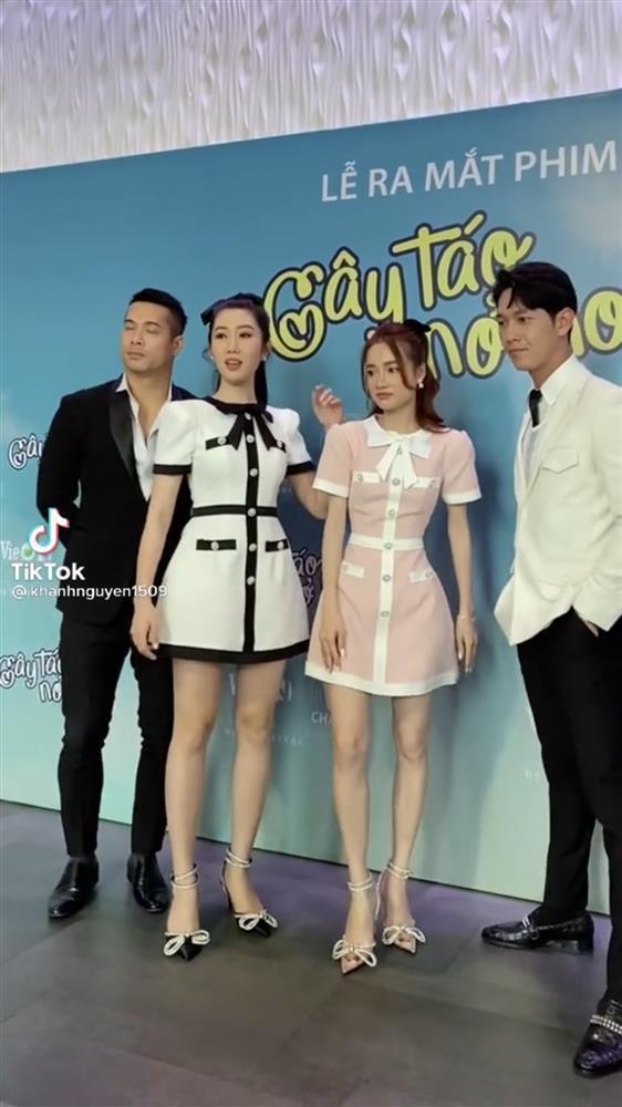 Hot girl trà sữa gây choáng vòng eo 46cm, soán ngôi loạt mỹ nhân Việt-8