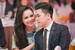 Diễm Hương nhắc tới Quang Huy giữa nghi vấn ly hôn