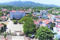 Phát hiện F0 chưa rõ nguồn lây, Hòa Bình giãn cách xã hội huyện Lương Sơn