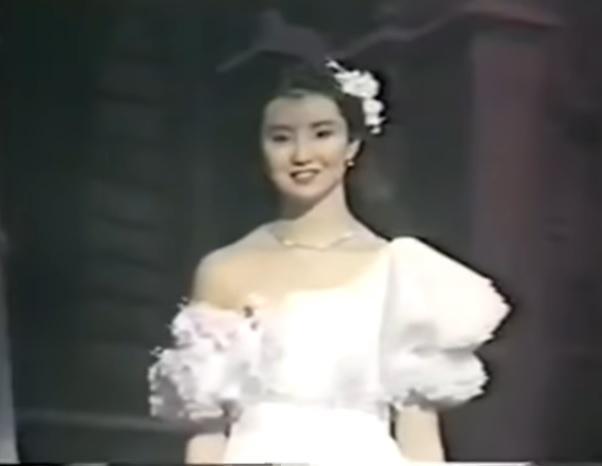 3 đại mỹ nhân TVB thi hoa hậu quốc tế: Xa Thi Mạn bị vượt mặt-4
