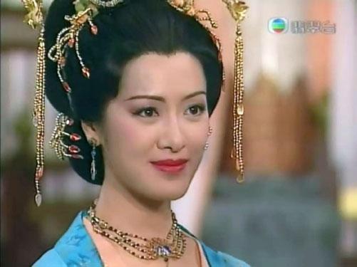 3 đại mỹ nhân TVB thi hoa hậu quốc tế: Xa Thi Mạn bị vượt mặt-6
