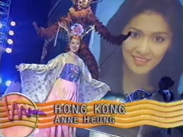 3 đại mỹ nhân TVB thi hoa hậu quốc tế: Xa Thi Mạn bị vượt mặt-8
