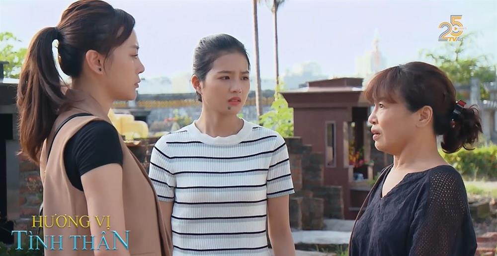 Hương Vị Tình Thân trailer tập 72: Nam có bạn trai, Long gọi người khác là vợ-3