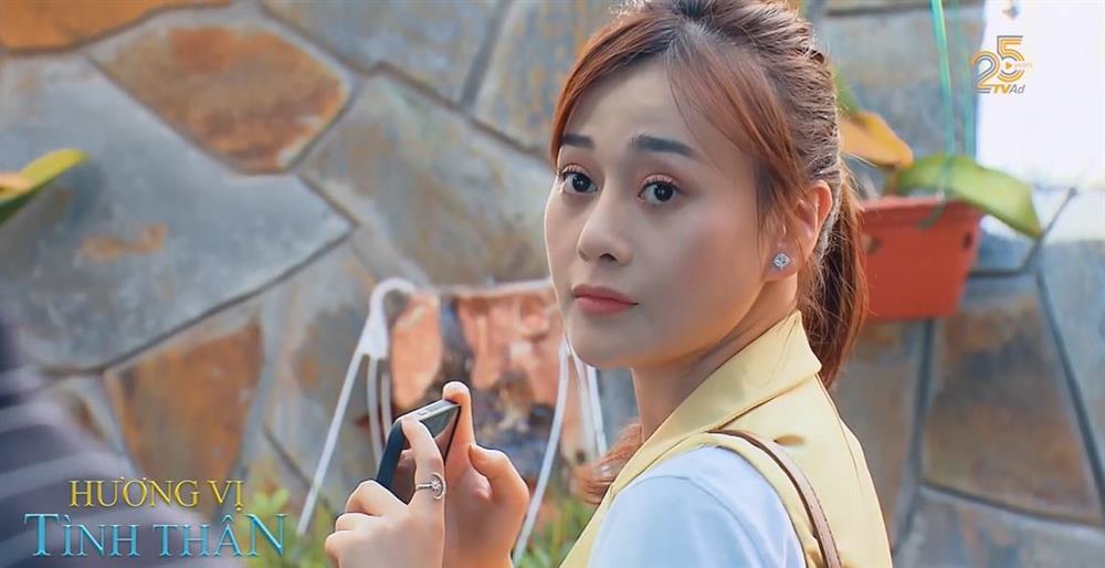 Hương Vị Tình Thân trailer tập 72: Nam có bạn trai, Long gọi người khác là vợ-4