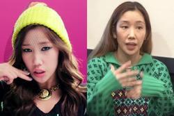 Cuộc sống khốn khó khi hết thời của ca sĩ Hàn