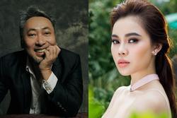Giang Hồng Ngọc quyết không xóa status phản đối Dũng 'Khùng'