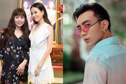 Ca sĩ Việt có cha mẹ nổi tiếng