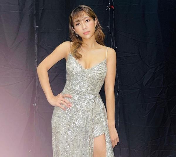 Tình cảnh trái ngược của hai người đẹp phải rời TVB-5