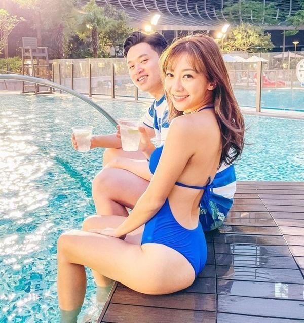 Tình cảnh trái ngược của hai người đẹp phải rời TVB-9