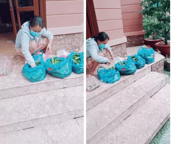 Cô chủ sộp nhất Sài Gòn mùa dịch: Giảm 50% tiền nhà, phát gạo miễn phí-1
