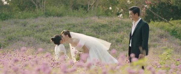 Mùa Hoa Tìm Lại tập cuối: Lệ cưới Đồng - mùa hoa đẹp nhất đời mình-42