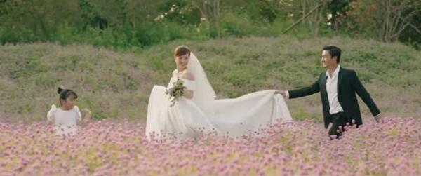 Mùa Hoa Tìm Lại tập cuối: Lệ cưới Đồng - mùa hoa đẹp nhất đời mình-45