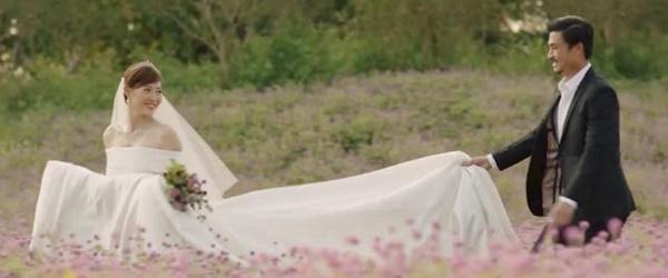 Mùa Hoa Tìm Lại tập cuối: Lệ cưới Đồng - mùa hoa đẹp nhất đời mình-46