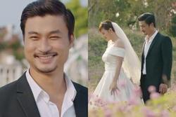 'Mùa Hoa Tìm Lại' tập cuối: Lệ cưới Đồng - mùa hoa đẹp nhất đời mình