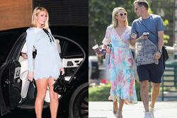 Paris Hilton bị đồn mang thai