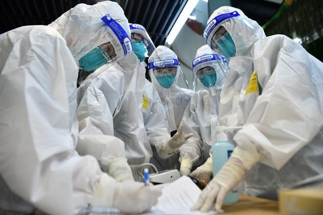 Bộ Y tế thông tin về việc công bố số lượng F0 tại Hà Nội-1
