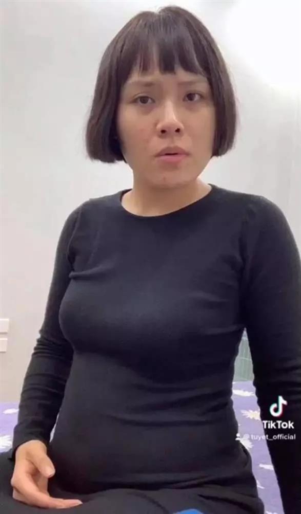 Người thay thế vai diễn của Tuyết Bít Hương Vị Tình Thân là ai?-1