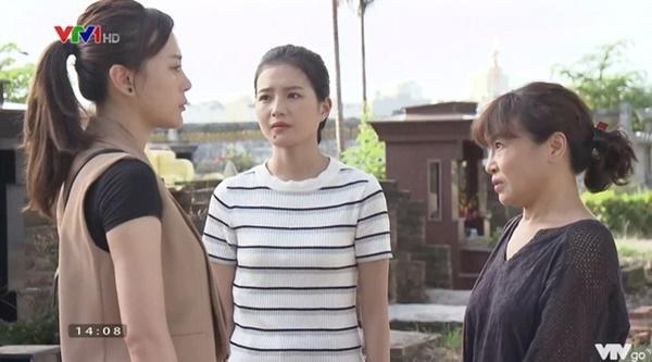 Người thay thế vai diễn của Tuyết Bít Hương Vị Tình Thân là ai?-2
