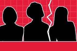 Rộ chuyện 'chủ tịch' đá bồ 8 năm vì phá tiền: 3 nhân vật chính là ai?