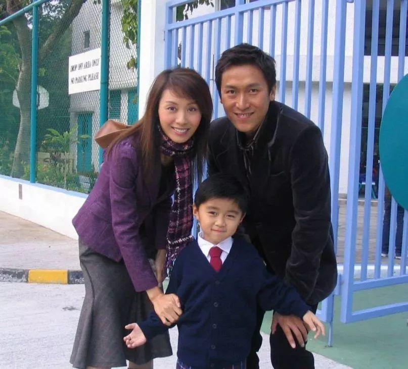 Sao nhí TVB đình đám một thời tham gia Olympic-2