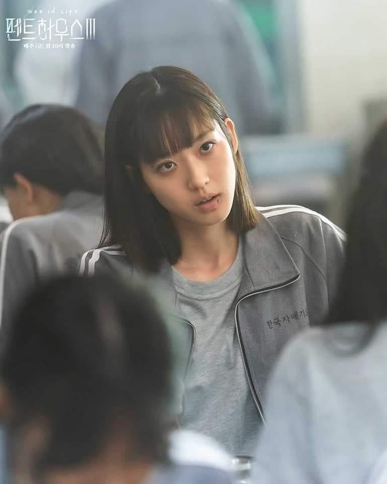 Penthouse 3 tập 8: Seok Kyung tàn tạ, đánh đấm trong trại giáo dưỡng-1