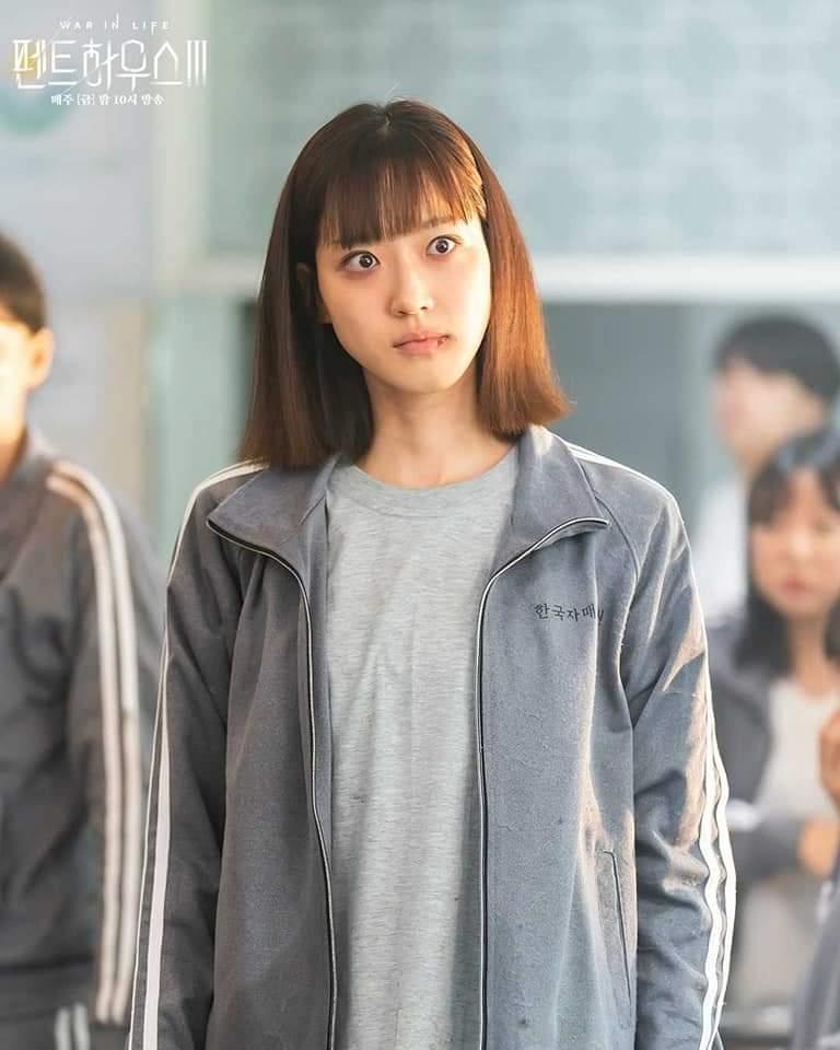 Penthouse 3 tập 8: Seok Kyung tàn tạ, đánh đấm trong trại giáo dưỡng-3