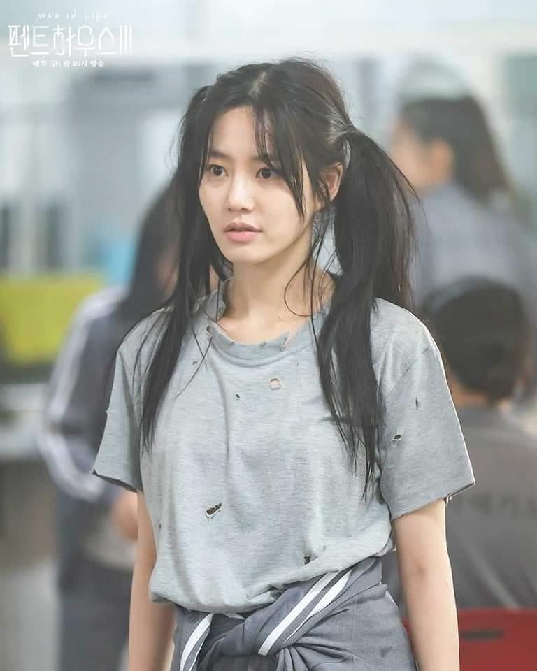 Penthouse 3 tập 8: Seok Kyung tàn tạ, đánh đấm trong trại giáo dưỡng-4