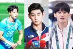 Song Kang Nevertheless vào vai trai hư nhưng lên đồ chuẩn thư sinh-10