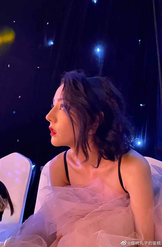 Dương Dương - Địch Lệ Nhiệt Ba liệu có phim giả tình thật?-9