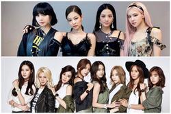 Những nhóm nhạc nữ 2 'ông lớn' YG và SM không thể tạo ra thêm lần nữa