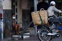 Ai có thể được cách ly tại nhà ở Hà Nội?