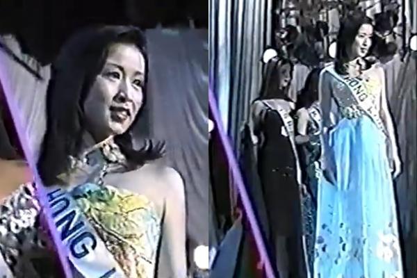 3 đại mỹ nhân TVB thi hoa hậu quốc tế: Xa Thi Mạn bị vượt mặt-15